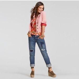 Cabi Amelia jacket medium nwot